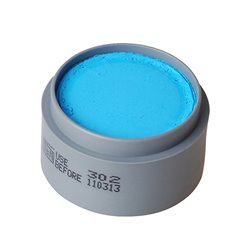 Water Make-up 15 ml hellblau