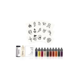 Body Art Kit Tattoo