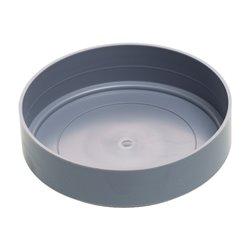 Behälter für C02 (60ml Dose) grau