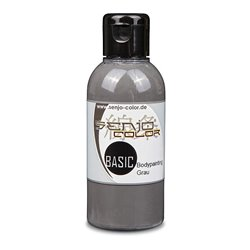Senjo Liquid Make-up grau