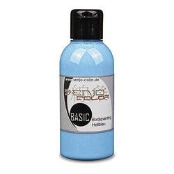 Senjo Liquid Make-up hellblau
