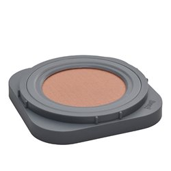 Compact-Puder, stark rötlich, auch als helles Rouge geeignet 4