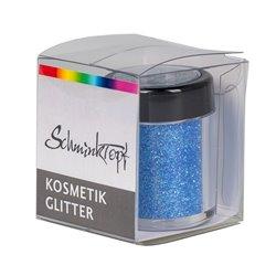 Polyesterglitter royal blue ultrafine