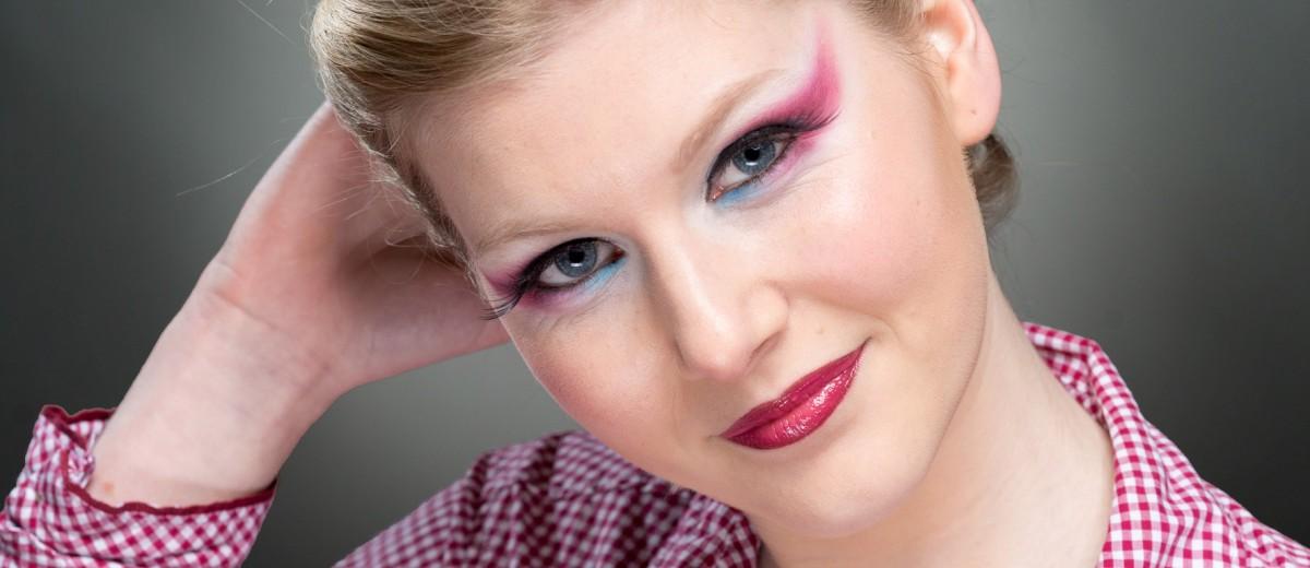 Airbrush-Make-up