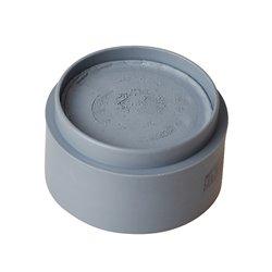 Water Make-up 15 ml dunkelgrau