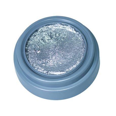 Metallic Water Make-up silber