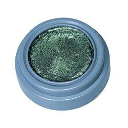 Metallic Water Make-up smaragd