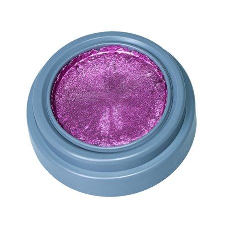 Metallic Water Make-up amethyst