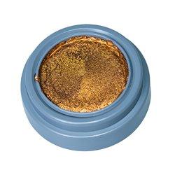 Metallic Water Make-up citrin
