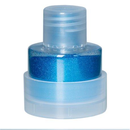 Pearlite, 7g metallic blau 703