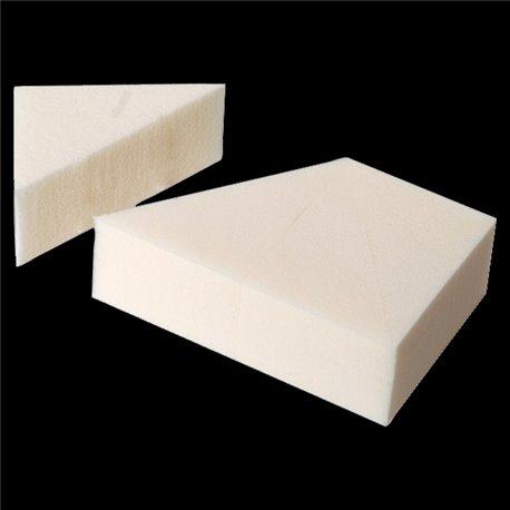 Latex-Schwämmchen, 4 Stück