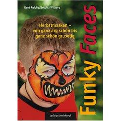 Funky Faces - Herbstmasken