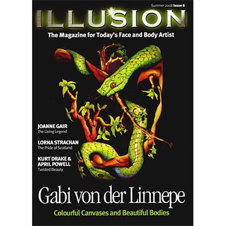 ILLUSION Magazine Ausgabe 6