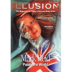 ILLUSION Magazine Ausgabe 8
