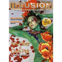 ILLUSION Magazine Ausgabe 10