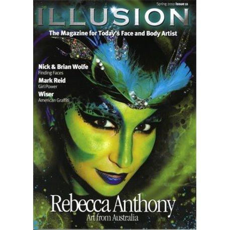 ILLUSION Magazine Ausgabe 11