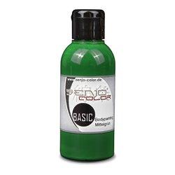 Senjo Liquid Make-up grün