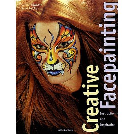 Creative Facepainting - Instruction & Inspiration