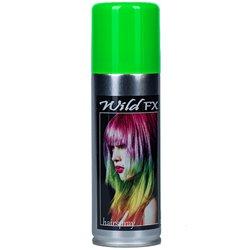 Haarspray neongrün