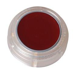 Lipstick Döschen, weinrot 5-21