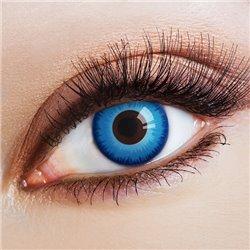 Kontaktlinsen Steelblue Eye
