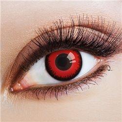 Kontaktlinsen Red Nights