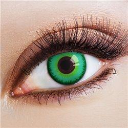 Kontaktlinsen Magic Green