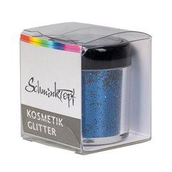 Glitter blau 20ml