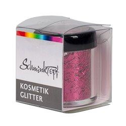 Glitter fuchsia 20ml