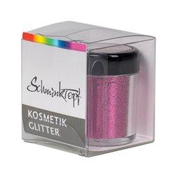 Glitter fuchsia 10ml