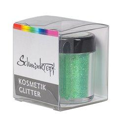 Polyesterglitter mint ultrafine
