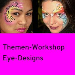 Themen-Workshop Eye-Designs