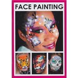 GRIMAS Booklet Facepainting