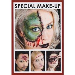 GRIMAS Booklet Special Make-up