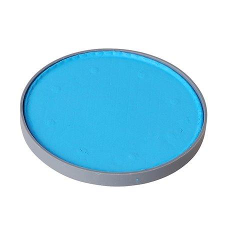 Water Make-up hellblau