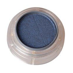 4 x Pearl-Lidschatten, mitternachtsblau 733