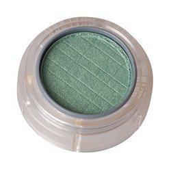 4 x Pearl-Lidschatten, grün 740