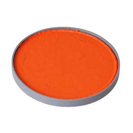 Water Make-up orange