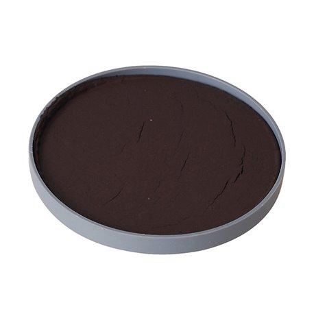 Water Make-up schwarz-braun