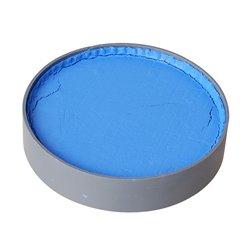 Water Make-up blau