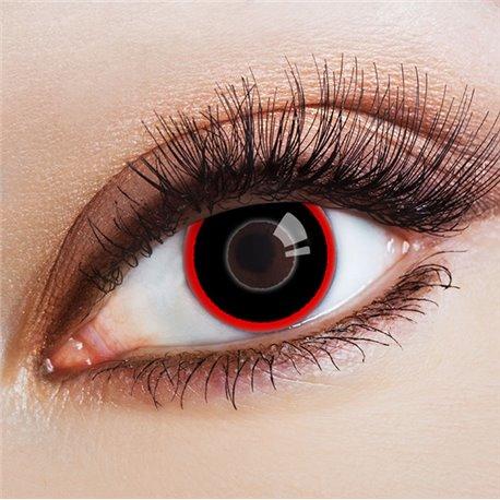 Kontaktlinsen Dark Lord