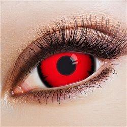 Kontaktlinsen Mini Sclera Volturi