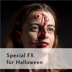 Special FX für Halloween