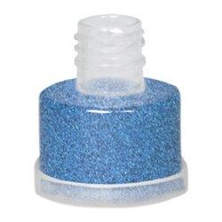 Polyesterglitter, pastellblau