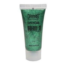 Tip-Creme, grün