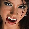 Vampirzähne - Draculazähne