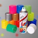 Color-Haarspray