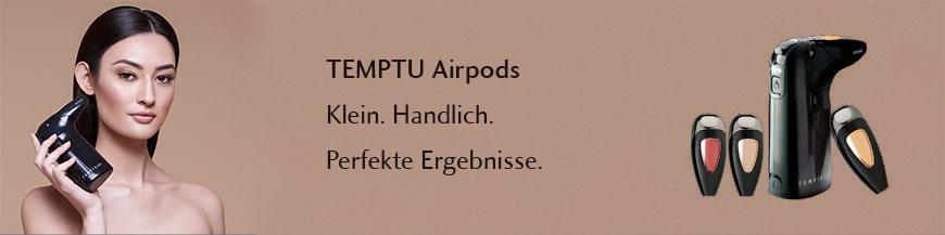 Startbild TEMPTU AIRpods