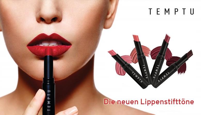 TEMPTU Lipstick