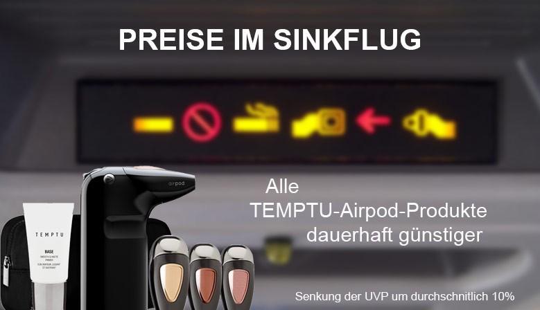 Preissenkung Airpods